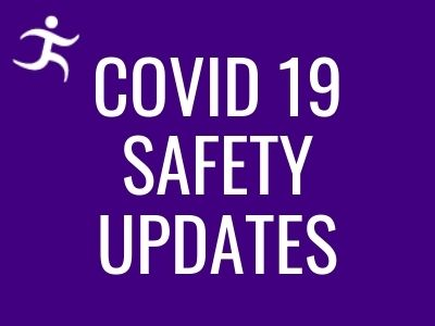 Covid 19 Safety Updates