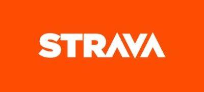 Join Strava