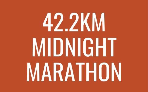 42.2km Midnight Marathon