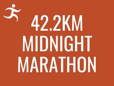 River Run Melbourne 42.2km Midnight Marathon