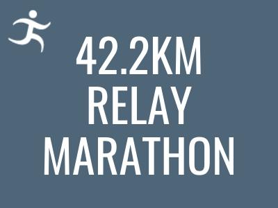 River Run Melbourne 42.2km Relay Marathon