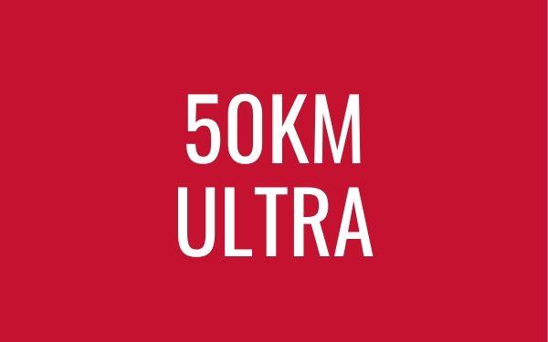 50km Ultra