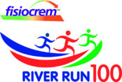 River Run 100 Logo
